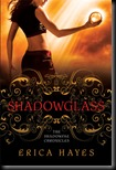 Shadowglass  (The Shadowfae Chronicles #2)