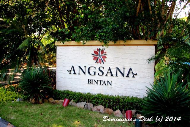 Angsana Bintan, Bintan Island, Indonesia