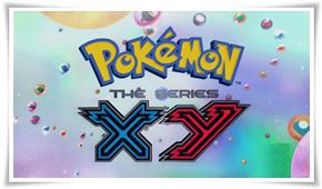 Pokémon - A Série: XY 'Desafio em Kalos'