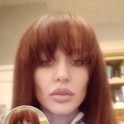 user Kimberley Burrell apkdeer profile image