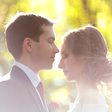 Wedding photographer Diana Litvinova (herisson). Photo of 27.10.2015