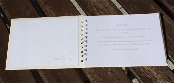 Gästebuch Silberne Hochzeit 03