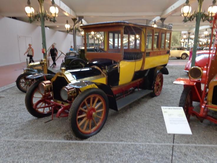 Musée Automobile de Mulhouse  DSC01055