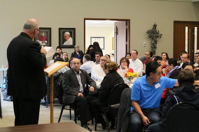 Reunión de la Pastoral Hispana en la Arquidiócesis de Vancouver - IMG_3772.JPG