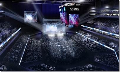 Venta boletos para Arena Ciudad de Mexico 2016 2017 2018 y cartelera