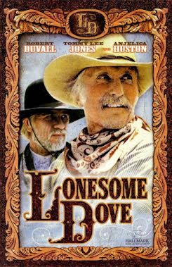 Paloma solitaria - Lonesome Dove (1989)
