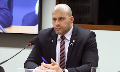 Daniel Silveira resiste a aceitar acordo mas está apreensivo com a prisão