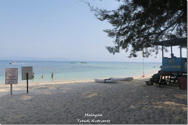 沙巴亞庇馬穆迪島 (3)