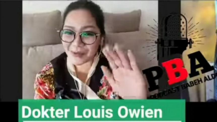 Buntut Kicauannya, dr. Lois Dipanggil IDI dan Terancam Diseret ke Jalur Hukum