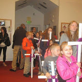 Stations of the Cross with children 3/27/15  pictures E. Gürtler-Krawczyńska - IMG_5288.jpg