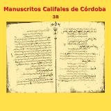Manuscritos Califales (38)