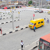 Photos: Check out the new Bus Park at Iyana Oworo in Lagos.