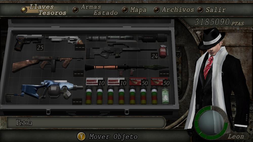 Armas En HD Bio4+2014-04-13+17-04-59-40