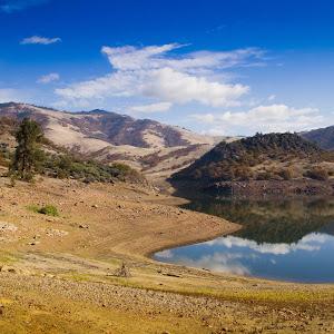 Emmigrant Lake