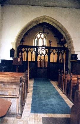 St John The Baptist Woodhurst - church3c.jpg