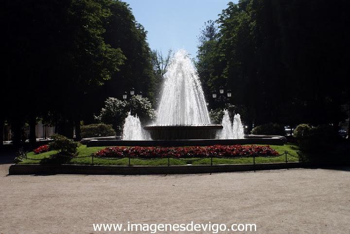 Fuente Alameda