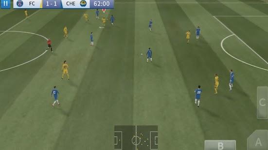Tips Dream League Soccer 17-18 - náhled