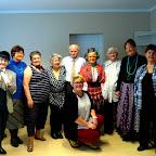 """2014-02-26 Występ kółka teatralnego """"Szneki z Glancem"""""""