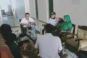 Dinas Pangan Tunjuk Wanita Tani Rawagempol Wetan Penerima Program Pekarangan Lestari