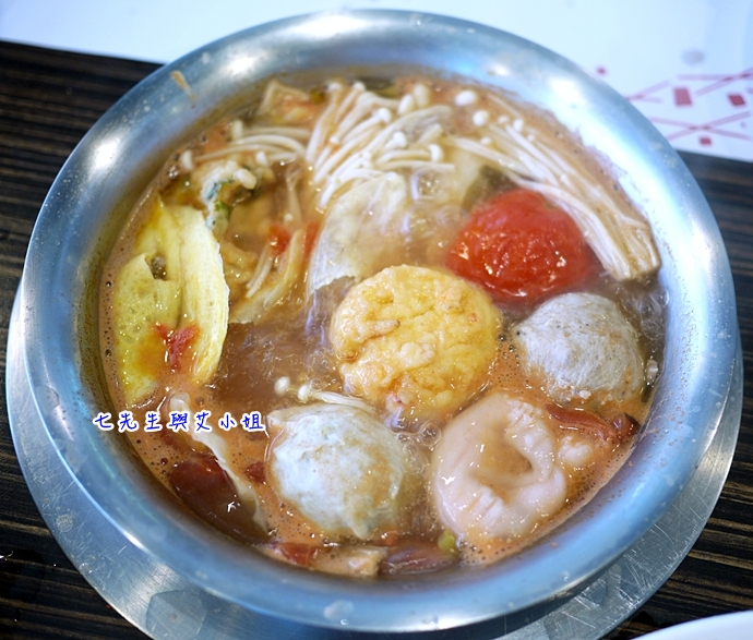 14 Shabu Sen 鮮涮涮鍋