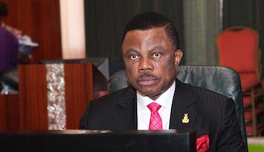 Face your APGA – APC blasts Obiano for 'requesting appointments' from Buhari
