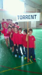 Jornada esportiva Alacant