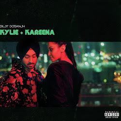 Kylie + Kareena