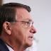 Bolsonaro parabeniza novos presidentes da Câmara e do Senado