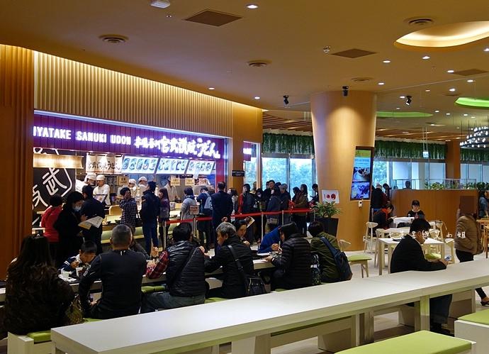 18 林口三井Outlet Mitsui Outlet Park