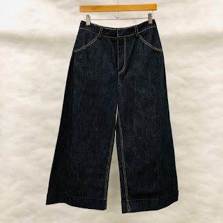 *SALE* Derek Lam NEW Jean Cut #5