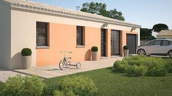 maison à Lespignan (34)