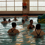 C.H.A Halewood swimming 09