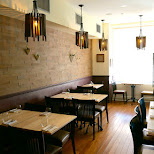 kukum kitchen restaurant in toronto in Toronto, Ontario, Canada