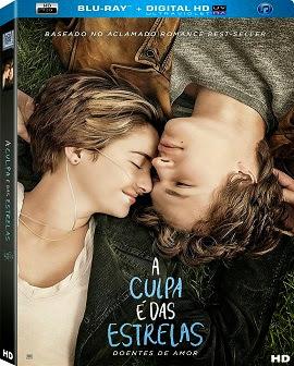 A Culpa É Das Estrelas (2014) 'Versão Estendida' HD 720p Dublado Torrent