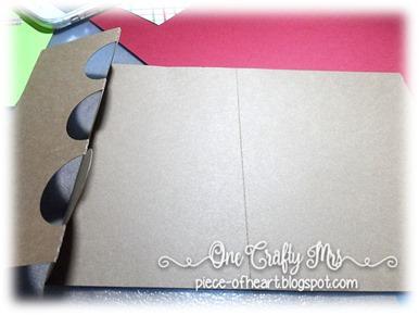 Triple Flip Fold