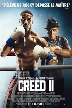 Baixar Filme Creed 2 – Torrent Dublado Grátis