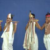 Krishnastami Celebrations @ Santosh Nagar Boys Branch