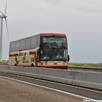 Bussen richting de Kuip  (A27 Almere) (11).jpg