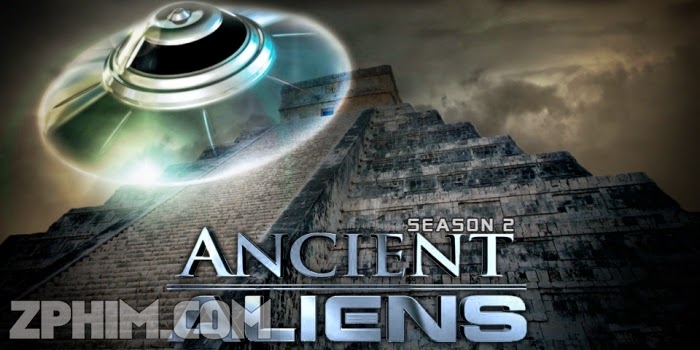 Ảnh trong phim Người Ngoài Hành Tinh Thời Cổ Đại 2 - Ancient Aliens Season 2 1