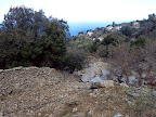 HINTERLAND Ikaria 03: On the trail from Vrakades to Langada