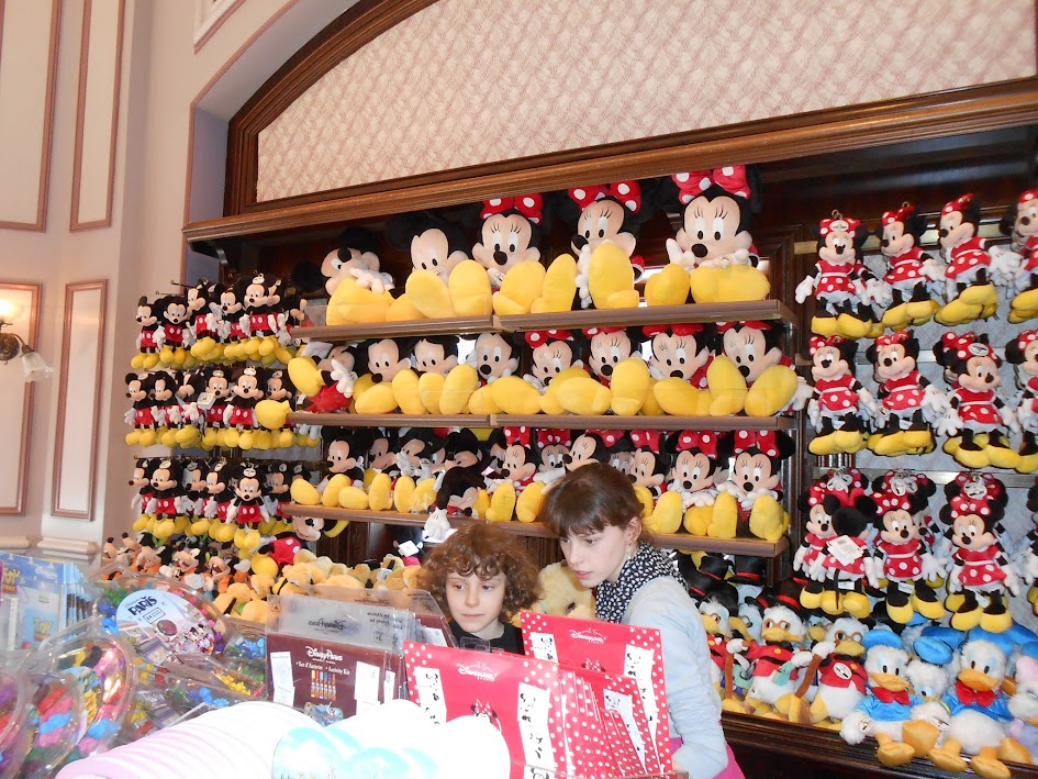 New-York, New-York......un séjour extraordinaire!!!!!!!!!!!!! Disneyland2014_78