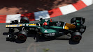 Heikki Kovalainen, Caterham CT01