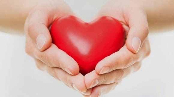 Yang Dimaksud Hati Ternyata Jantung!