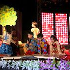 Annual Day 2015 (28-11-2015) - Performance by Sr.KG. A (Tum hi ho bandhu)
