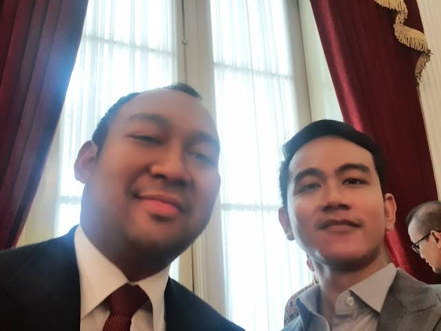 Prabowo Restui Gibran Putra Jokowi Jadi Calon Wali Kota Solo