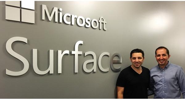 """Bên trong Building 87 – khu phức hợp khoa học công nghệ """"điên rồ"""" của Microsoft"""