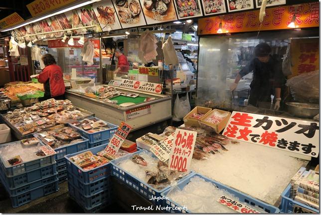 高知的廚房 弘人市場ひろめ市場  (3)