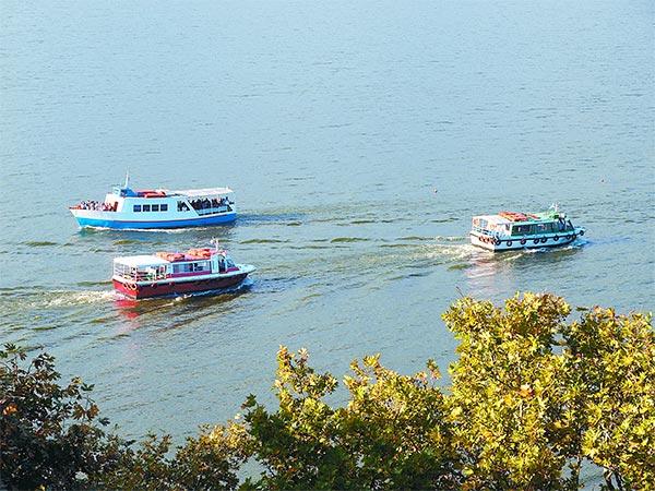 Γιάννενα: «Καρτέλ» πλωτών στην Παμβώτιδα κατήγγειλαν οι «Ορίζοντες Ηπείρου»