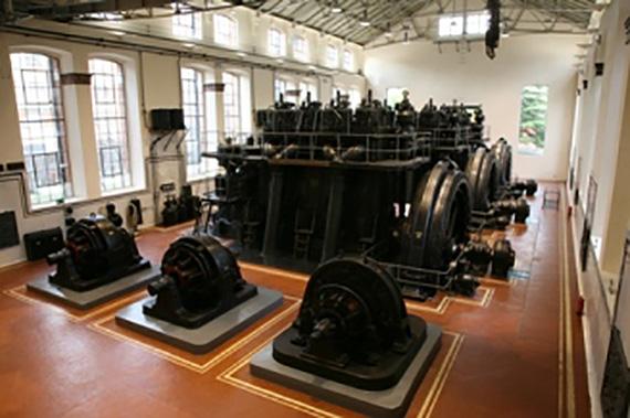 Chamberí, Nave de Motores y Museo de Ópera superan las 600.000 visitas