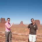 Dag 13 - Monument Valley